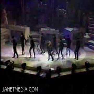 Janet Tour: Rhythm Nation