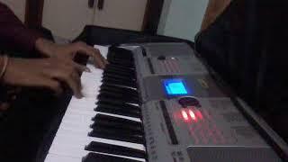 Tere Liye (Veer Zaara) by Mayank Ladha (Keyboard Instrumental)