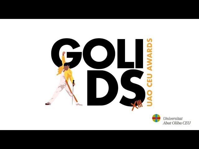 Resumen GoliADs XIII 2019