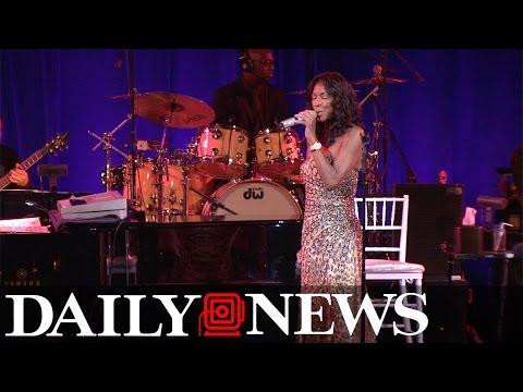 Natalie Cole dead at 65