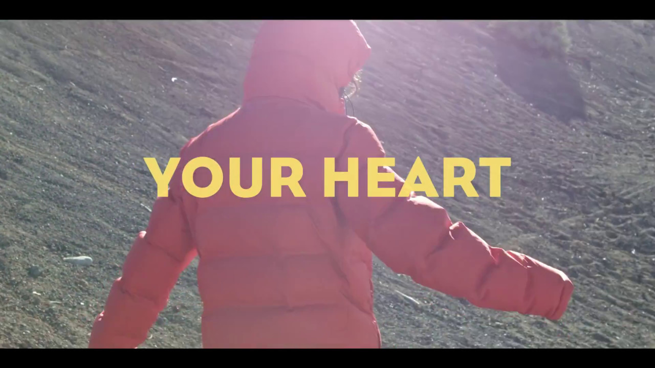 Liima - Your Heart (Official Video)