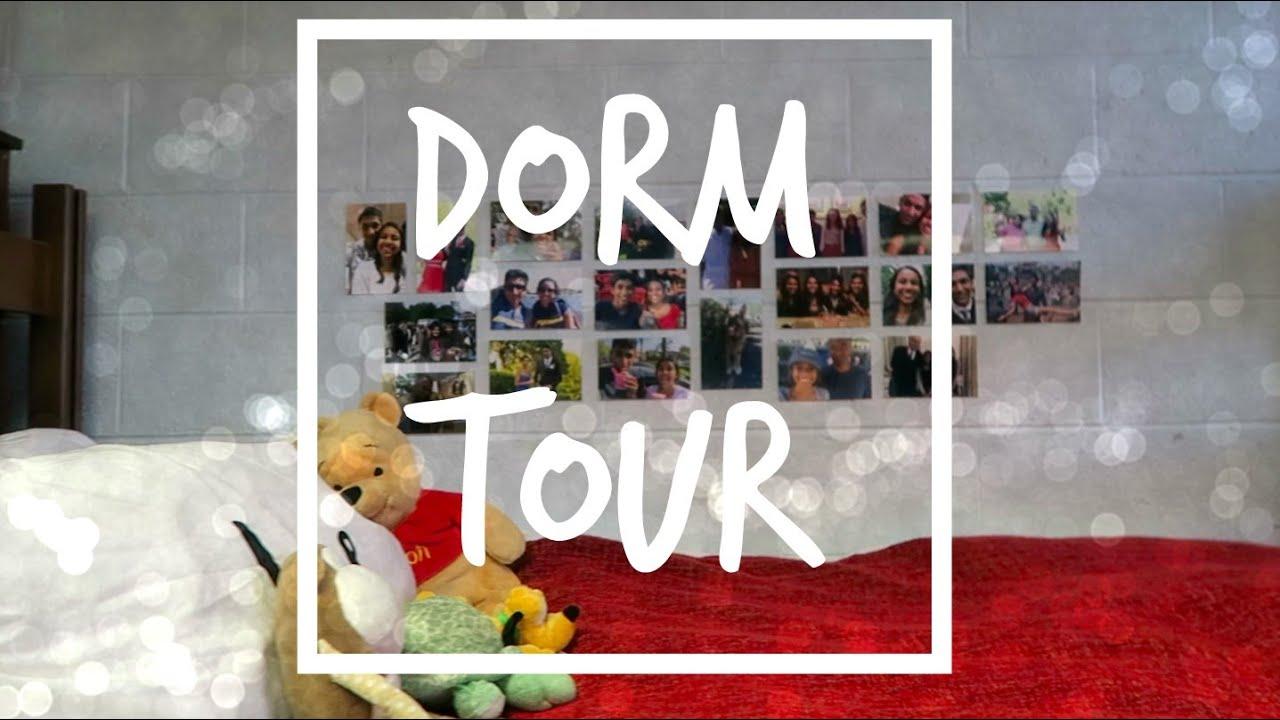 Decorating Ideas > DORM ROOM TOUR 2016  Georgia Tech  YouTube ~ 003157_Georgia Tech Dorm Room Ideas