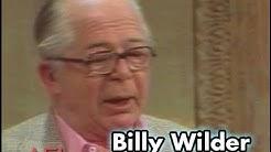 """Billy Wilder On """"The Lubitsch Touch"""""""
