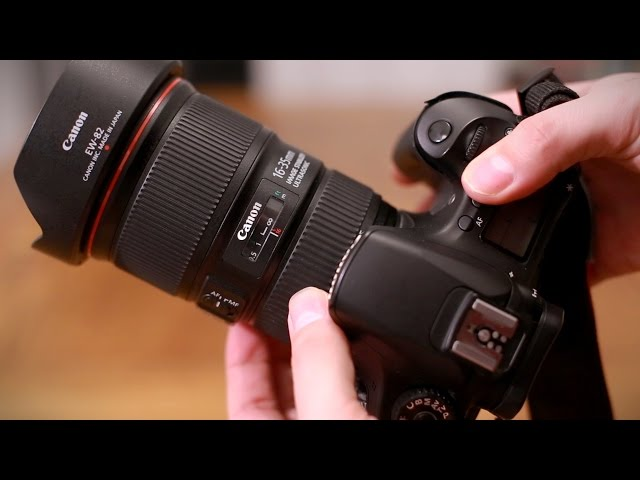 10 Must-Have Canon Lenses for Landscape Photography (Updated