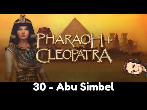 Cleopatra | Mission 6 | Abu Simbel | The Grandest Monument