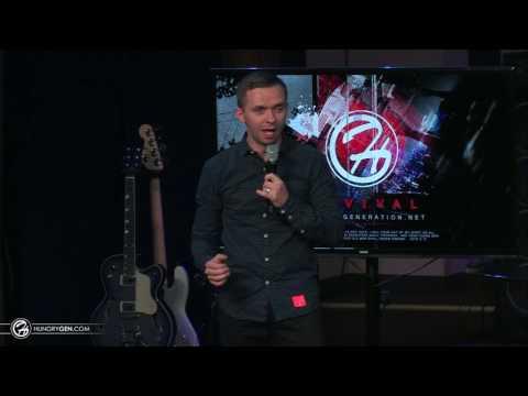 KEYS TO BREAKTHROUGH | Pastor Vlad