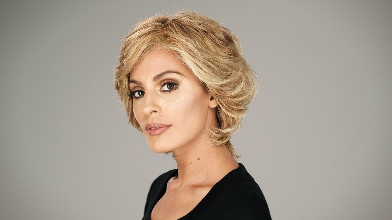 Applause Wig by RAQUEL WELCH | 100% Human Hair