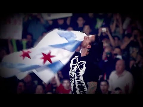 CM Punk -
