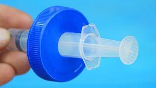 Узнав это СЕКРЕТ, ты никогда не выбросишь пластиковую бутылку! ТАКОГО ЕЩЕ НИКТО НЕ ВИДЕЛ!