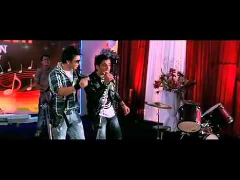Farhan Saeed -- Meethi Yaadein (Official Music Video).FLV
