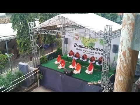Baitul Ulum Man 8 Jakarta (Gema Muharram 1438 H)