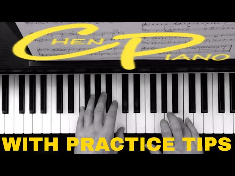 Walking (and talking) - Grade 1 Trinity Piano WITH PRACTICE TIPS