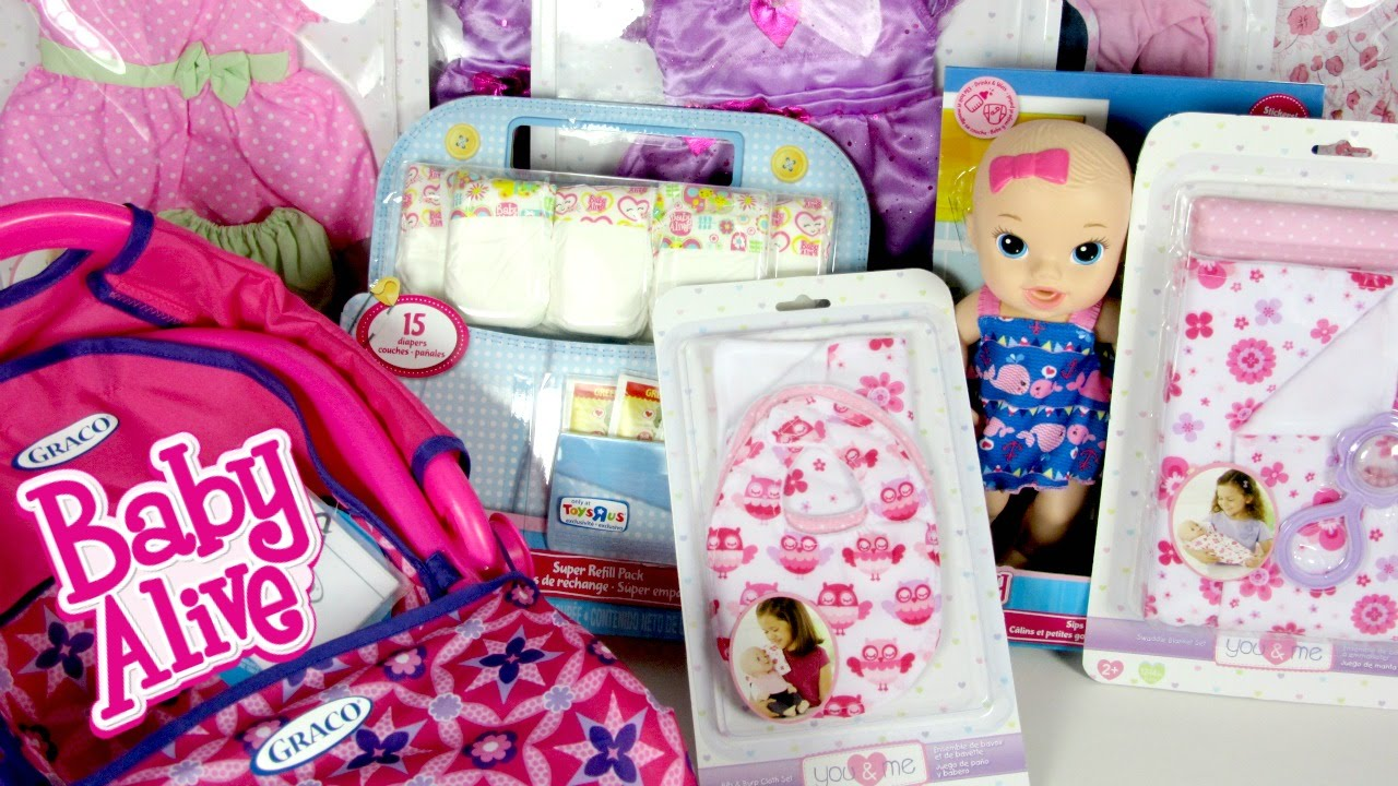 Crib for twins babies r us - Baby Alive Outing Haul To Toys R Us Getting Ready For Twin Baby Alive Adoption