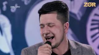 The Cover Up 3-mavsum 1-son (Kasting 21.05.2018)