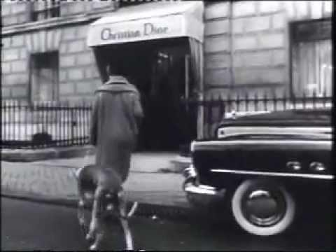 "Christian Dior ""Crap"" Documentary 1"