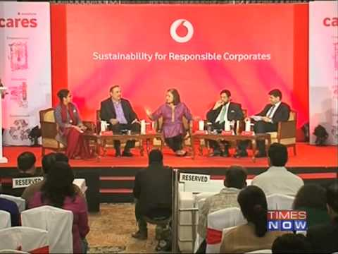 Vodafone - Sustainability for Responsible Corporates - Full Episode