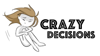 CRAZIEST decisions in University (NUS)
