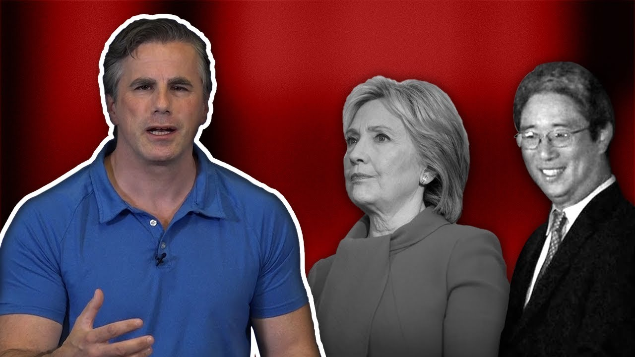 Tom Fitton: Judicial Watch Sues for Secret FBI Chart of Potential Violations by Hillary Clinton