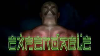 Expendable - Video Game Trailer. PC Windows. 1999
