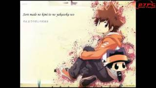 [Vietsub + Romaji + Eng Lyrics] Kaeru Basho - Thelma Aoyama - KHR