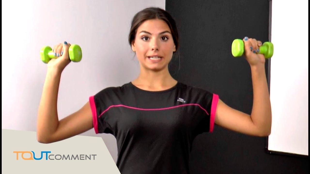 maigrir des cuisses des bras et des hanches rapidement exercices pour femme youtube. Black Bedroom Furniture Sets. Home Design Ideas