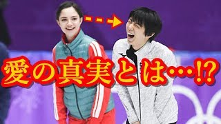 羽生結弦とエフゲニア・メドベージェワにFRIDAYが急接近!!愛の真実はどこにあるのだろうか…日本のマスコミがメドベの移籍を報じるとこうなる現実に一同驚愕!!#yuzuruhanyu エフゲニア・メドベージェワ 検索動画 10