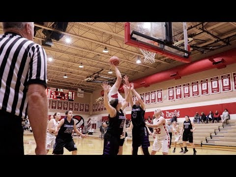 Lady Red Devils '17-18 Basketball Film, Grand County High School {Moab, Utah videographer}
