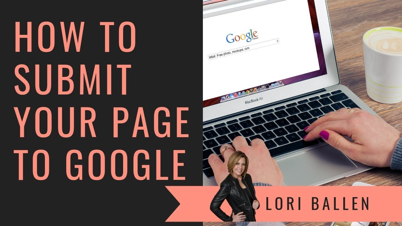How to Submit a Web Page or Blog Post to Google for SEO 2019