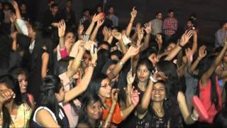 """Star Night (Jassi Gill & Babbal Rai) in E-Max Group of Institutions on Annual Function """"Prayaas'16"""""""