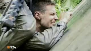 Überleben in der grünen Hölle - Das Dschungelcamp der Fremdenlegion