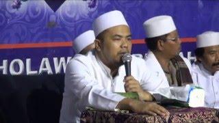 Pagerwojo Bersholawat Bersama Gus Shon (Al Mughits). Part 1