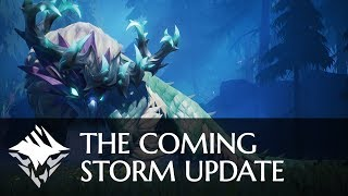 Dauntless - The Coming Storm