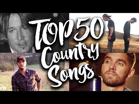 TOP 50 Country Songs of 2017