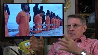 2-8-18 Join us for Daniel Chapter 3 with Dr. Kent Hovind: The Fiery Furnace