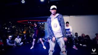 kriss kross ft chris br choreography by bingo yufei dance studio