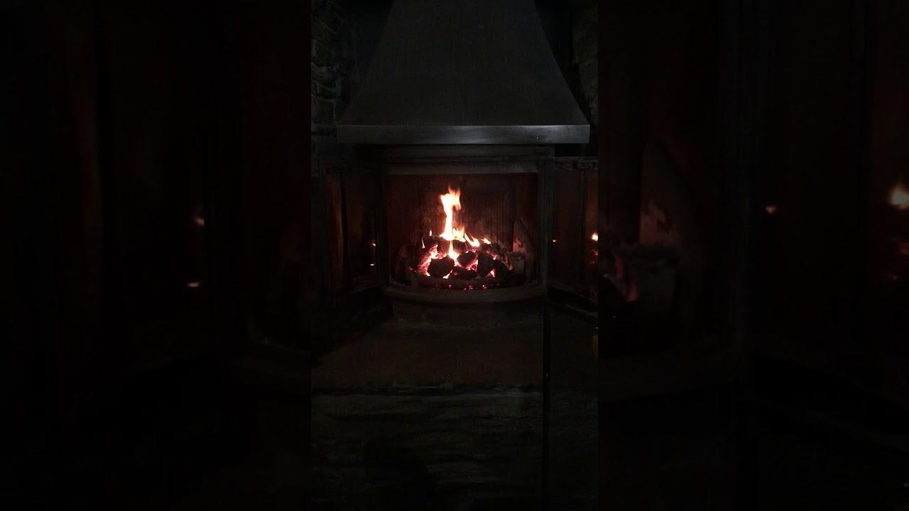 #COSYFIRES THE OYSTER BAR + RESTAURANT, ISLE OF SEIL, SCOTLAND