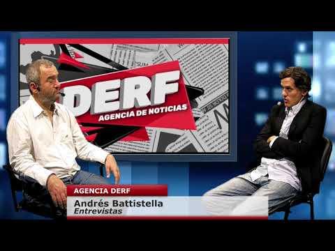 Rondina: Al jubilado que paga Ganancias le recomiendo que inicie el juicio