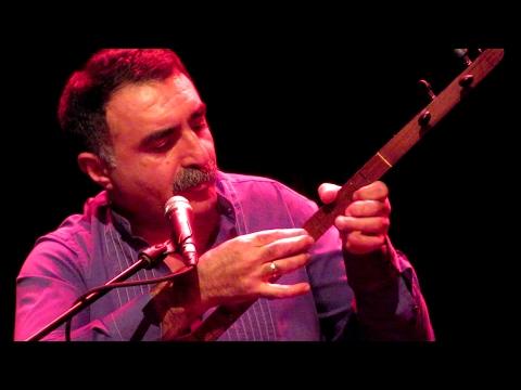 Erdal Erzincan ~ Concert u00e0 De Centrale, le 19 fu00e9vrier 2017