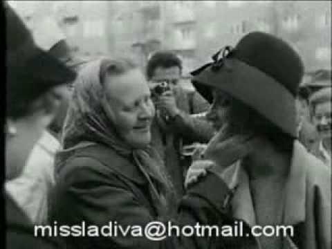 Berlin Marlene Dietrich Platz 1