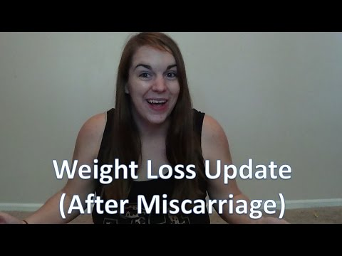 Weight Loss Update #6 [Emotional Weight Gain and Losing Weig