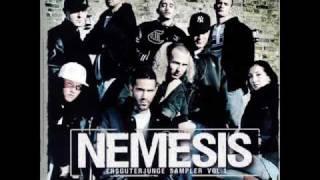 Bushido & Saad - Intro Nemesis (HQ)
