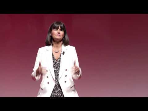 How is 95 Better Than 100? | Ann Linson | TEDxElCajonSalon