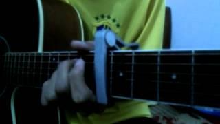 Em của ngày hôm nay Acoustic (Guitar Cover)