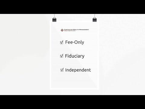 Financial Advisor Scottsdale Phoenix Fee-Only CFP®