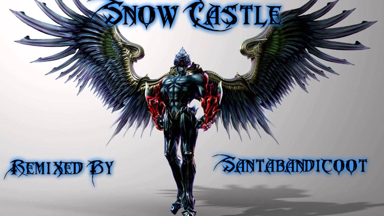 Tekken Dr Snow Castle Devil Jin S Theme Remix Youtube