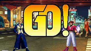 arclive kof98 더 킹 오브 파이터즈 98 고전게임 오락실게임.