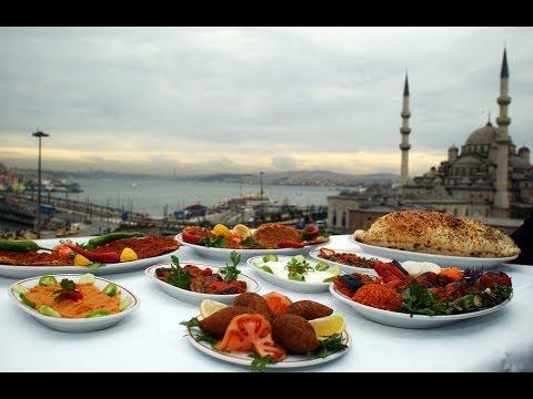 Turkish Food Vs. Italian Food
