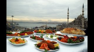 Turkish Food Vs. Italian Food
