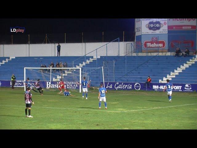 Linares Deportivo - Loja CD (Temporada 2018 - 2019)