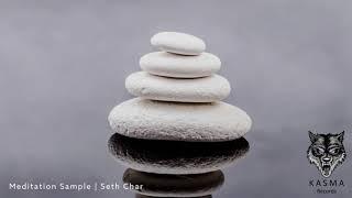 Voiceover Demo - Meditation Reading I by Seth Char